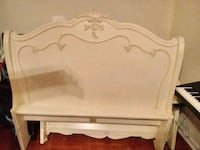 Full size bed Dresser w/mirror Incl. New Orleans, 70127