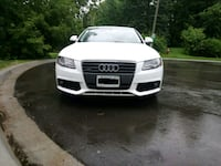 Audi - A4 - 2009 the car is not negotiable  Mississauga, L5B 4A1