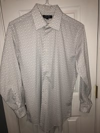 Men's Bergamo NY dress shirt Herndon, 20171