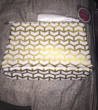 Never used cosmetic bag  Richmond, 23222