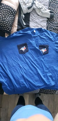 Blue Jays opening day giveaway t-shirt x2 Toronto, M4R 1C8