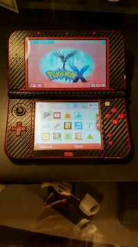 New Nintendo 3ds XL (2017)+game Pembroke, 02359