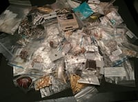 Assorted Jewelry findings Vaughan, L6A 3P3