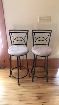 Bar Stools ($40 per, 4 available) Milwaukee, 53212