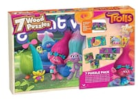Wooden troll puzzles Omaha, 68134