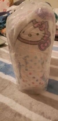 Hello Kitty pull up diapers North Las Vegas, 89032