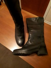 Winter Boots by Naturalizer - 8M Montreal, H8N
