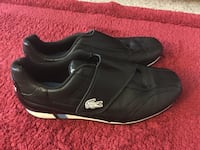 Lacoste shoes size 8  Alameda, 94501
