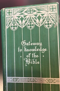 Gateway to Knowledge of the Bible