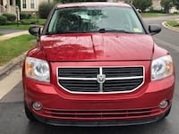 Dodge - Caliber - 2007 Bristow, 20136