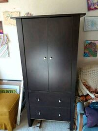 Cabinet with drawers Blue Springs, 64015