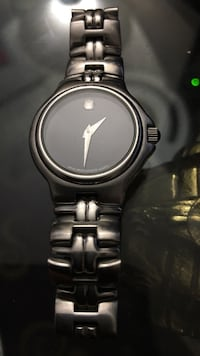 Ladies Movado Warren, 48091