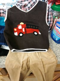 12 month boys outfits Toms River, 08757