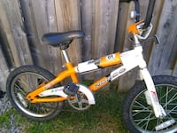 """Norco Mucho 16"""" Kid's Bike Fully working Whitchurch-Stouffville, L4A 0J5"""