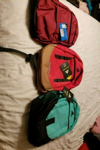NEW ADIDAS BACKPACK WITH TAGS Charlotte, 28273