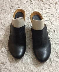 Brand new rare leather shoes size 39 Montreal, QC, Canada