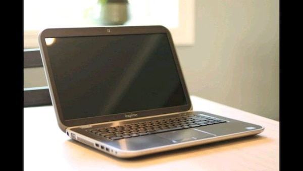 Dell laptop med i5