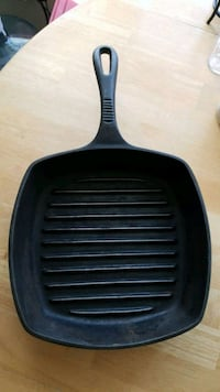 Cast Iron Grill Pan Leesburg, 20175