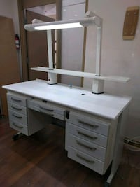 Dental Lab/Jewellery/Watch repair  Work Bench Richmond Hill