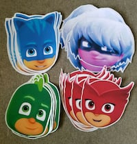 Pj mask sticker Norwalk, 90650