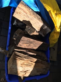 Fire wood price per container. Buy 4 containers and get 1 FREE