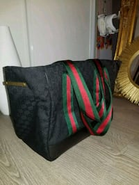 Authentic Gucci Large Tote Bag