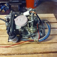 New Festiva Carburetor Middletown