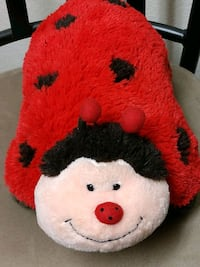 Ladybug My Pillow Pets Fort Collins, 80524
