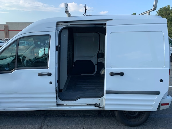 Ford - Transit Connect - 2012 6