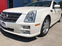 ***EXTRA CLEAN*** 2008 Cadillac STS 4DR -- GUARANTEED CREDIT APPROVAL