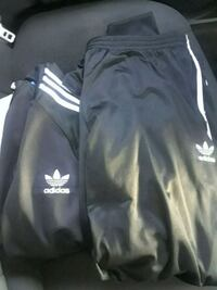 Adidas sweater and pants Grand Prairie, 75051