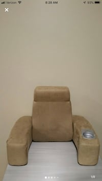 Massaging backrest foldable  Mc Lean, 22102