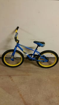 "KIDS BIKE - 18"" BICYCLE Arlington, 22204"