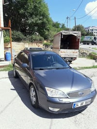Ford - Mondeo - 2006 8401 km
