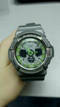 Часы G-SHOCK CASIO