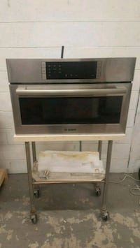 "Bosch 30"" built in convection oven Cambridge, N1R 7P5"