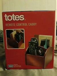 Totes Remote Control Caddy Irving, 75038