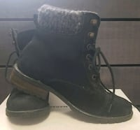 Steve Madden Boot Shoes 6.5 St. Thomas, N5R 6C3