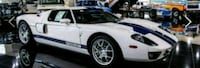 2005 Ford GT Los Angeles, 90013