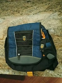 Blue Timberland messenger bag Hagerstown, 21742