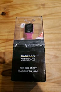 Kidizoom smart watch dx2 Spruce Grove, T7X 3X5