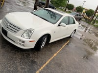 Cadillac - STS - 2005 Milwaukee