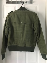 Ladies Fenchurch Jacket size small New Westminster, V3M 1A6