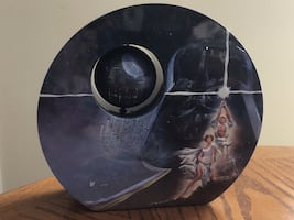 Star Wars Cookie Tin