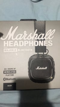 Marshall major 2 Bluetooth kulaklık  Buca, 35370