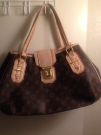 LOUIS VUITTON HANDBAG 100% AUTHENTIC  Las Vegas, 89123