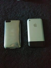 iPhone and iPod  Springfield, 97477