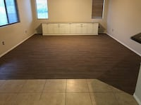 Floor installation Tucson, 85715