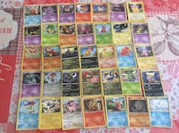 Carte pokemon  7240 km