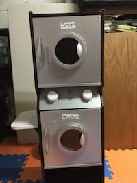 Kids toys washer and drier Rockville, 20853